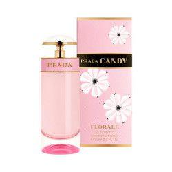 PRADA Candy Florale - Eau De Toilette (80ml)