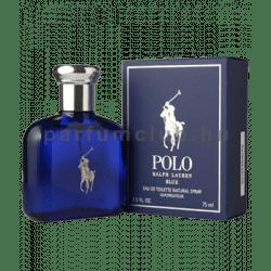 RALPH LAUREN Polo Blue - Eau De Toilette (75ml)