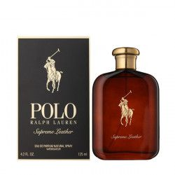 RALPH LAUREN Polo Supreme Leather - Eau De Parfum (40ml)