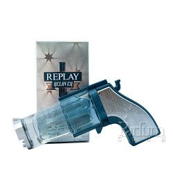 REPLAY Relover Man - Eau De Toilette (25ml)