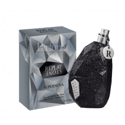 REPLAY Stone Supernova Man - Eau De Toilette (50ml)