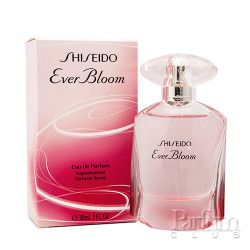 SHISEIDO Ever Bloom - Eau De Parfum (50ml)