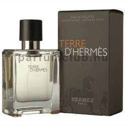 HERMES Terre d' Hermes - After Shave (100ml)