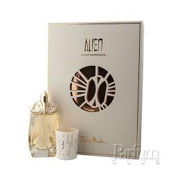 THIERRY MUGLER Alien Eau Extraordinaire set - Eau De Parfum (60ml)