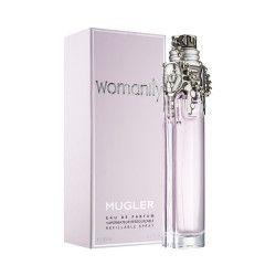 THIERRY MUGLER Womanity - Eau De Parfum (80ml)