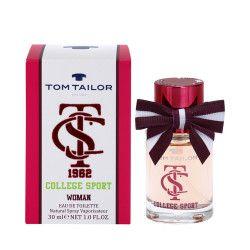 TOM TAILOR College Sport Woman - Eau De Toilette (30ml)