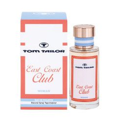 TOM TAILOR East Coast Club Woman - Eau De Toilette (30ml)