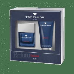 TOM TAILOR Exclusive Man Set - Eau De Toilette (30ml)