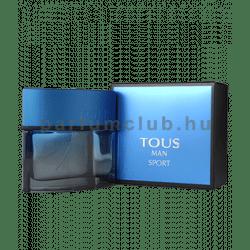 TOUS Sport Man - Eau De Toilette (50ml)