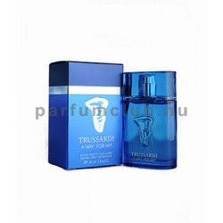 TRUSSARDI A way for Him - Eau De Toilette (Teszter)  (100ml)