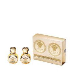 VERSACE Eros Pour Femme - Eau De Parfum (2x30ml)