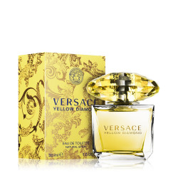 VERSACE Yellow Diamond - Eau De Toilette (30ml)