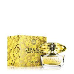 VERSACE Yellow Diamond - Eau De Toilette (50ml)