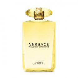VERSACE Yellow Diamond - Tusfürdő (200ml)