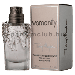 THIERRY MUGLER Womanity - Eau De Parfum (80ml)