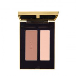 YVES SAINT LAURENT COUTURE CONTOURING Nr. 02 Rosy Contouring -  (6ml)