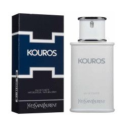 YVES SAINT LAURENT Kouros - Eau De Toilette (50ml)