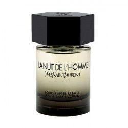 YVES SAINT LAURENT La Nuit de L'Homme - After Shave (100ml)