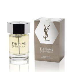 YVES SAINT LAURENT L'Homme - Eau De Toilette (40ml)