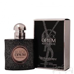 YVES SAINT LAURENT Opium Black Nuit Blanche - Eau De Parfum (30ml)