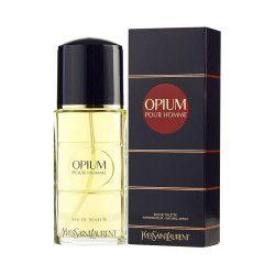YVES SAINT LAURENT Opium Homme - Eau De Toilette (50ml)