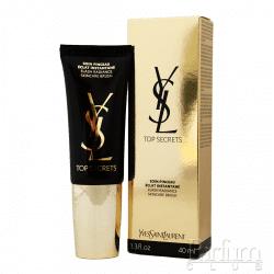 YVES SAINT LAURENT Top Secrets Flash Radiance Skincare Brush -  (40ml)