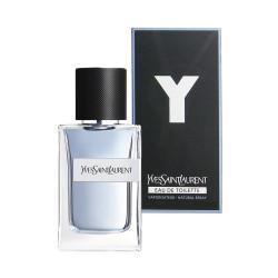 YVES SAINT LAURENT La Collection Y Woda toaletowa (100 ml)  - Dla mężczyzn