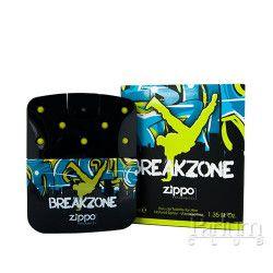 ZIPPO Breakzone for Him - Eau De Toilette (40ml)