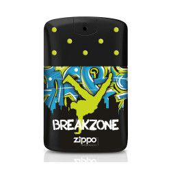 ZIPPO Breakzone for Him - Eau De Toilette (40ml)